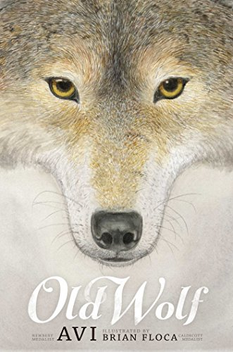 9781442499218: Old Wolf: A Fable