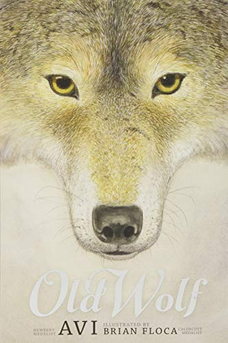 9781442499225: Old Wolf: A Fable