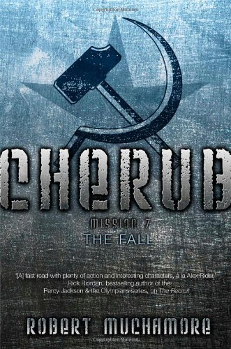9781442499454: The Fall (CHERUB)
