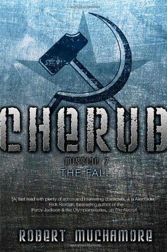 9781442499454: The Fall (Cherub)