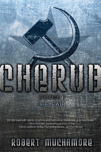 The Fall (CHERUB): Muchamore, Robert