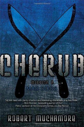 9781442499539: Mad Dogs (Cherub)
