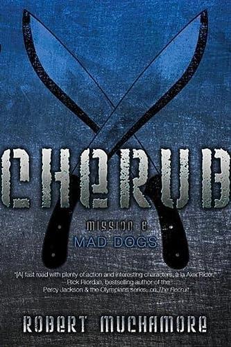 9781442499546: Mad Dogs (Cherub)