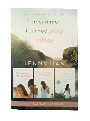 9781442499713: The Summer I Turned Pretty Trilogy