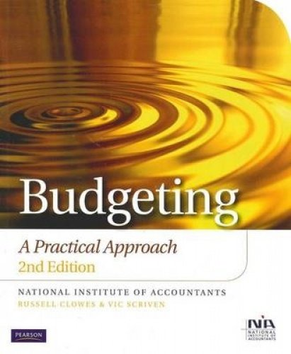 Budgeting (Paperback): Russell Clowes