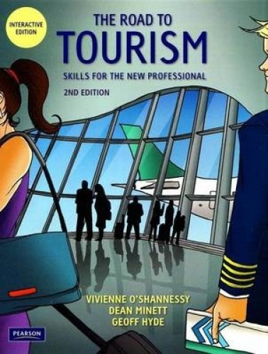 The Road to Tourism: Vivienne O'Shannessy