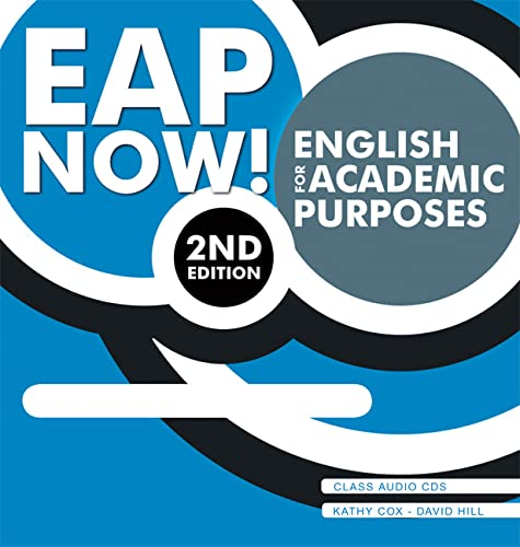 9781442528031: EAP Now! Audio Double CD-ROM