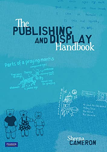 9781442528512: The Publishing and Display Handbook (EXPRESS COURIER SHIPPING FROM SYDNEY WITH DHL OR FEDEX)