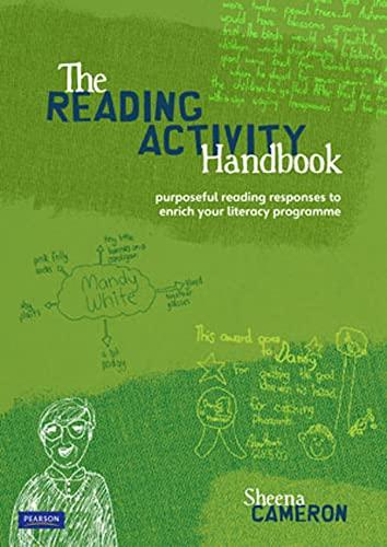 9781442528529: The Reading Activity Handbook