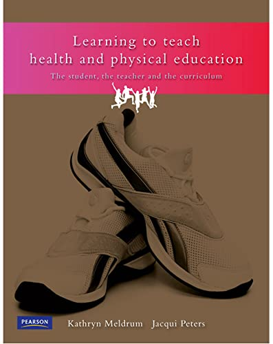 9781442533776: Learning to Teach Health and Physical Education
