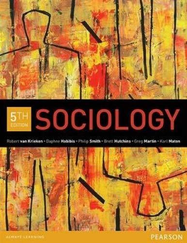9781442560703: Sociology