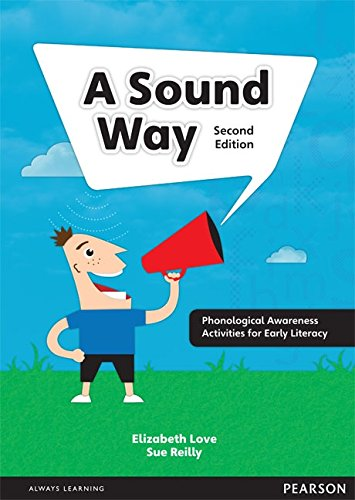 A Sound Way Pack: Elizabeth Love