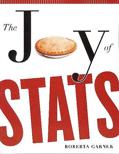 9781442600379: The Joy of Stats: A Short Guide to Introductory Statistics in the Social Sciences