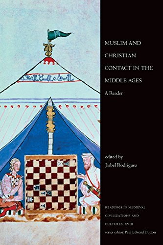 9781442600669: Muslim and Christian Contact in the Middle Ages: A Reader (Readings in Medieval Civilizations and Cultures)