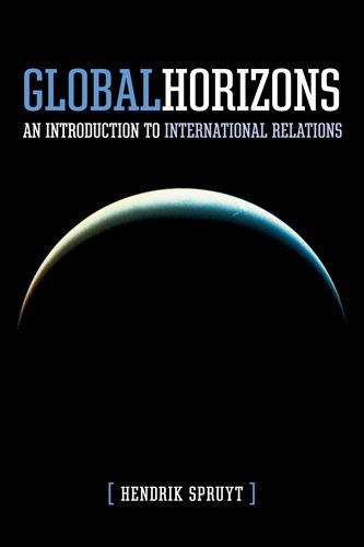 9781442600928: Global Horizons: An Introduction to International Relations