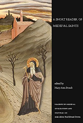 9781442600942: A Short Reader of Medieval Saints (Readings in Medieval Civilizations and Cultures)