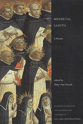 9781442601017: Medieval Saints: A Reader (Readings in Medieval Civilizations and Cultures)