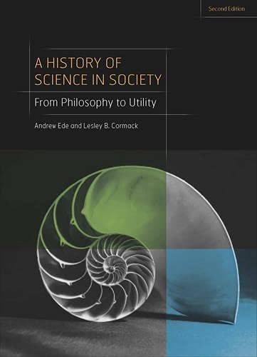 A History of Science in Society: From: Andrew Ede, Lesley