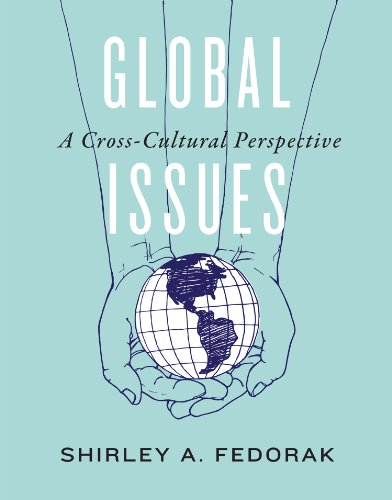 9781442605961: Global Issues: A Cross-Cultural Perspective