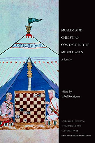9781442608191: Muslim and Christian Contact in the Middle Ages: A Reader (Readings in Medieval Civilizations and Cultures)