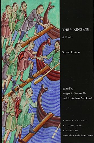 9781442608672: The Viking Age: A Reader, Second Edition (Readings in Medieval Civilizations and Cultures)