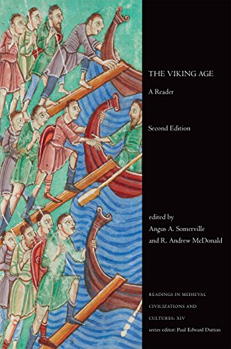 9781442608689: The Viking Age: A Reader, Second Edition (Readings in Medieval Civilizations and Cultures)