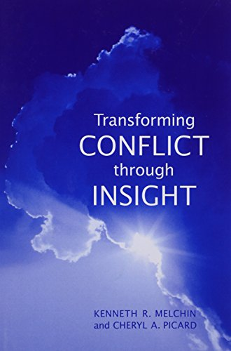 9781442610514: Transforming Conflict through Insight