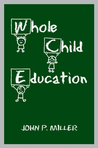 9781442611436: Whole Child Education
