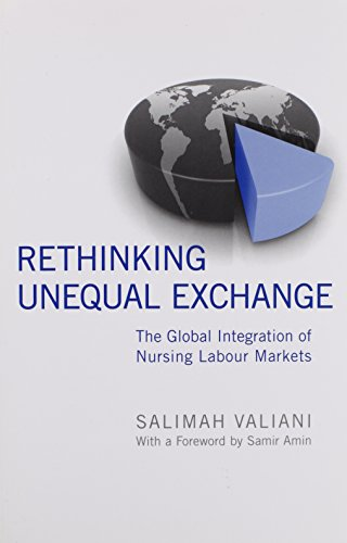9781442612136: Rethinking Unequal Exchange: The Global Integration of Nursing Labour Markets