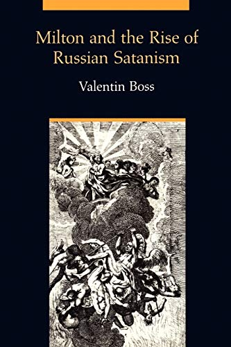 9781442612938: Milton and the Rise of Russian Satanism (Heritage)