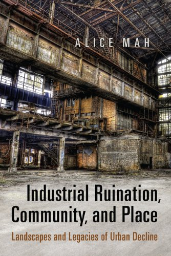 9781442613577: Industrial Ruination, Community and Place: Landscapes and Legacies of Urban Decline
