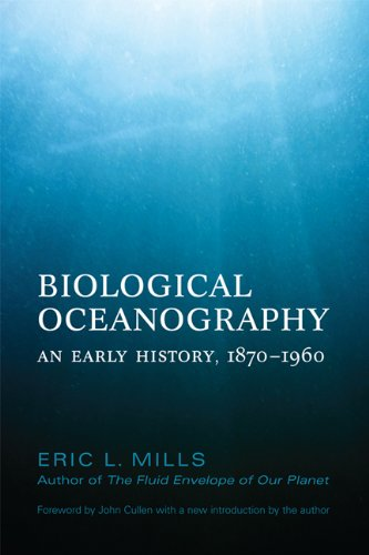 9781442613720: Biological Oceanography: An Early History. 1870 - 1960