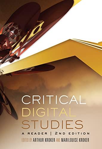 9781442614666: Critical Digital Studies: A Reader, Second Edition (Digital Futures)
