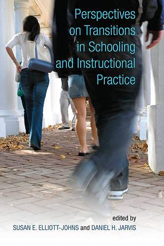 9781442614819: Perspectives on Transitions in Schooling and Instructional Practice