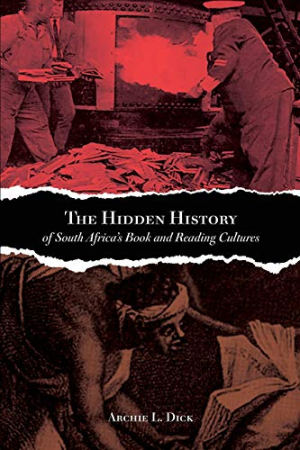 9781442615922: The Hidden History of South Africa's Book and Reading Cultures (Studies in Book and Print Culture)