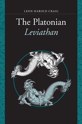 9781442616004: The Platonian Leviathan