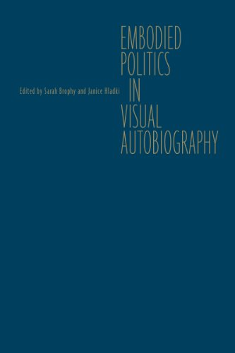 9781442616097: Embodied Politics in Visual Autobiography (Cultural Spaces)