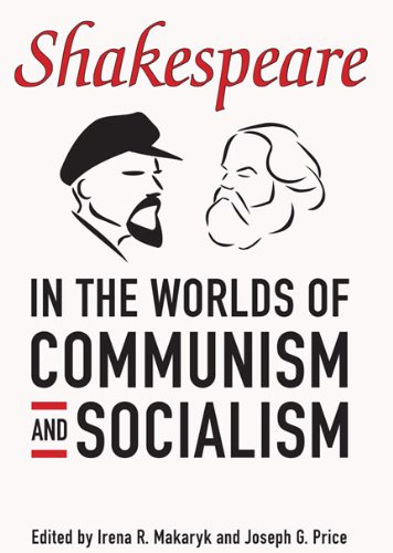 9781442626034: Shakespeare in the World of Communism and Socialism