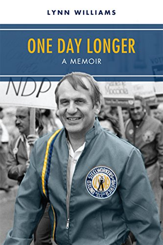 9781442628519: One Day Longer: A Memoir