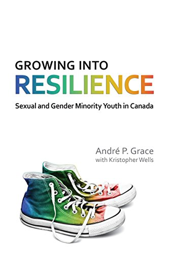 9781442629042: Growing into Resilience: Sexual and Gender Minority Youth in Canada