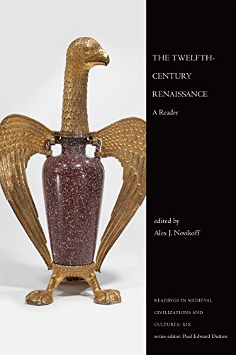 9781442634244: The Twelfth-Century Renaissance: A Reader (Readings in Medieval Civilizations and Cultures)