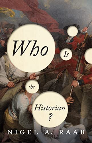 9781442635722: Who is the Historian?