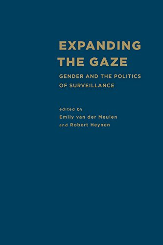 9781442637467: Expanding the Gaze: Gender and the Politics of Surveillance