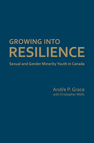 9781442637573: Growing into Resilience: Sexual and Gender Minority Youth in Canada