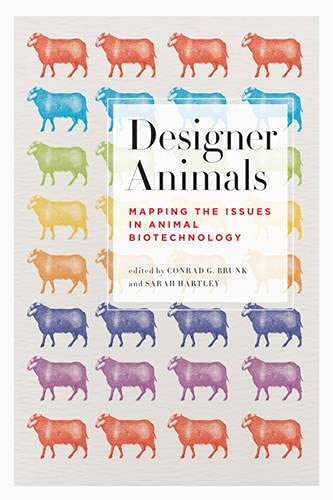 9781442639973: Designer Animals: Mapping the Issues in Animal Biotechnology