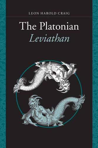 9781442641068: The Platonian Leviathan