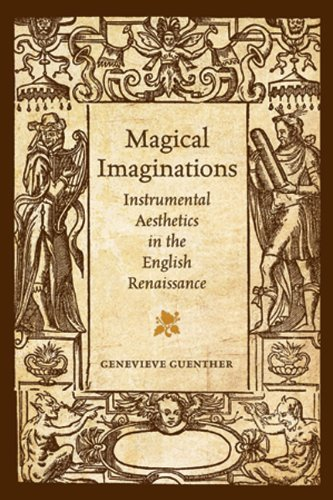 Magical Imaginations: Guenther, Genevieve