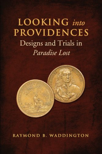 Looking Into Providences: Designs and Trials in: Waddington, Raymond