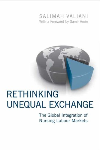 9781442643666: Rethinking Unequal Exchange: The Global Integration of Nursing Labour Markets
