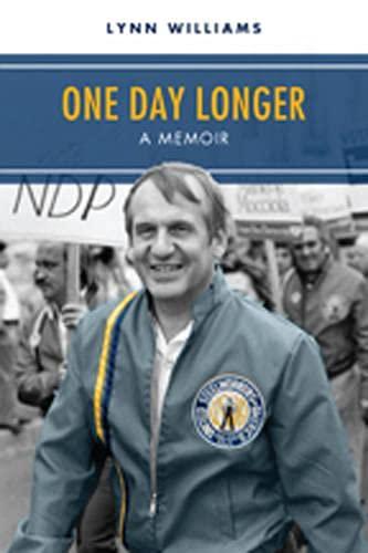 9781442644120: One Day Longer: A Memoir